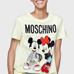 Moschino for H&M Top